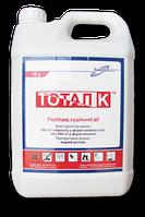 Селективный послевсходовый гербицид «Тотал К»
