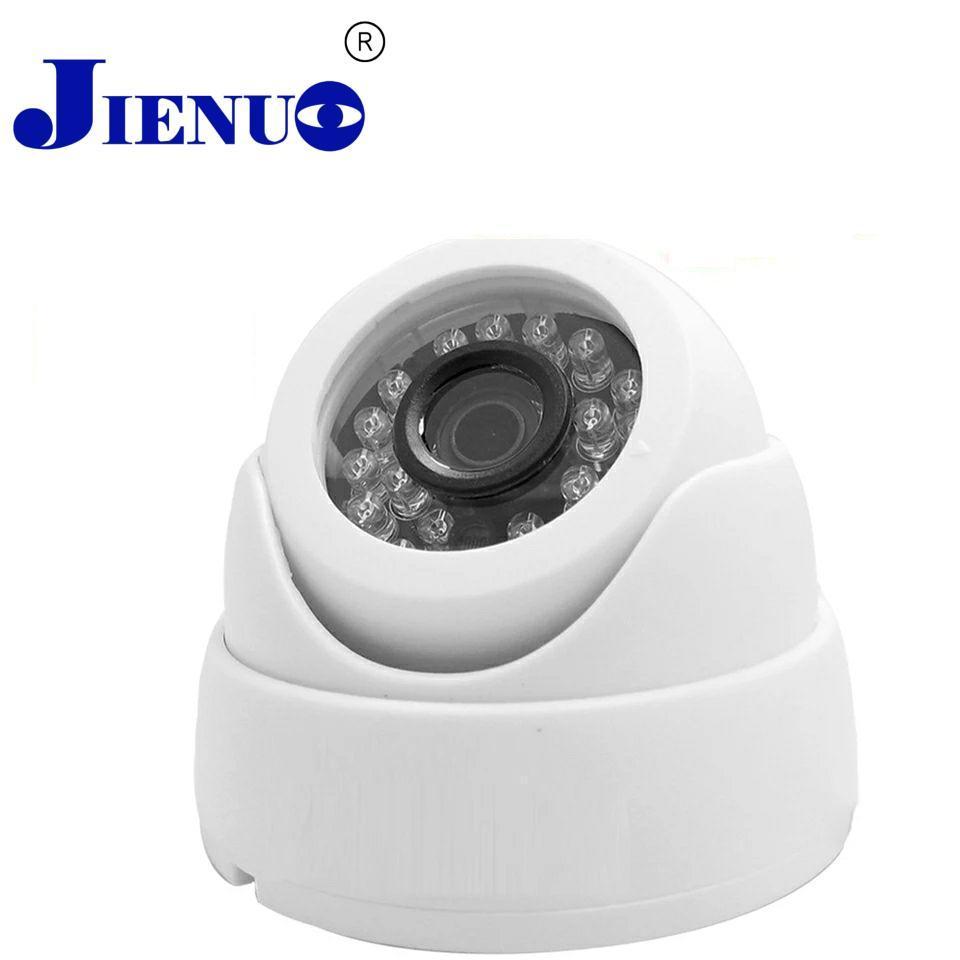 Купольная IP WiFi камера Jienuo JN-IP517 720P, Onvif, AP Hotspot. CamHi Pro
