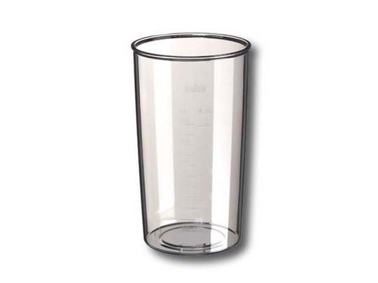 Мерный стакан 600 мл для блендера Braun 67050132