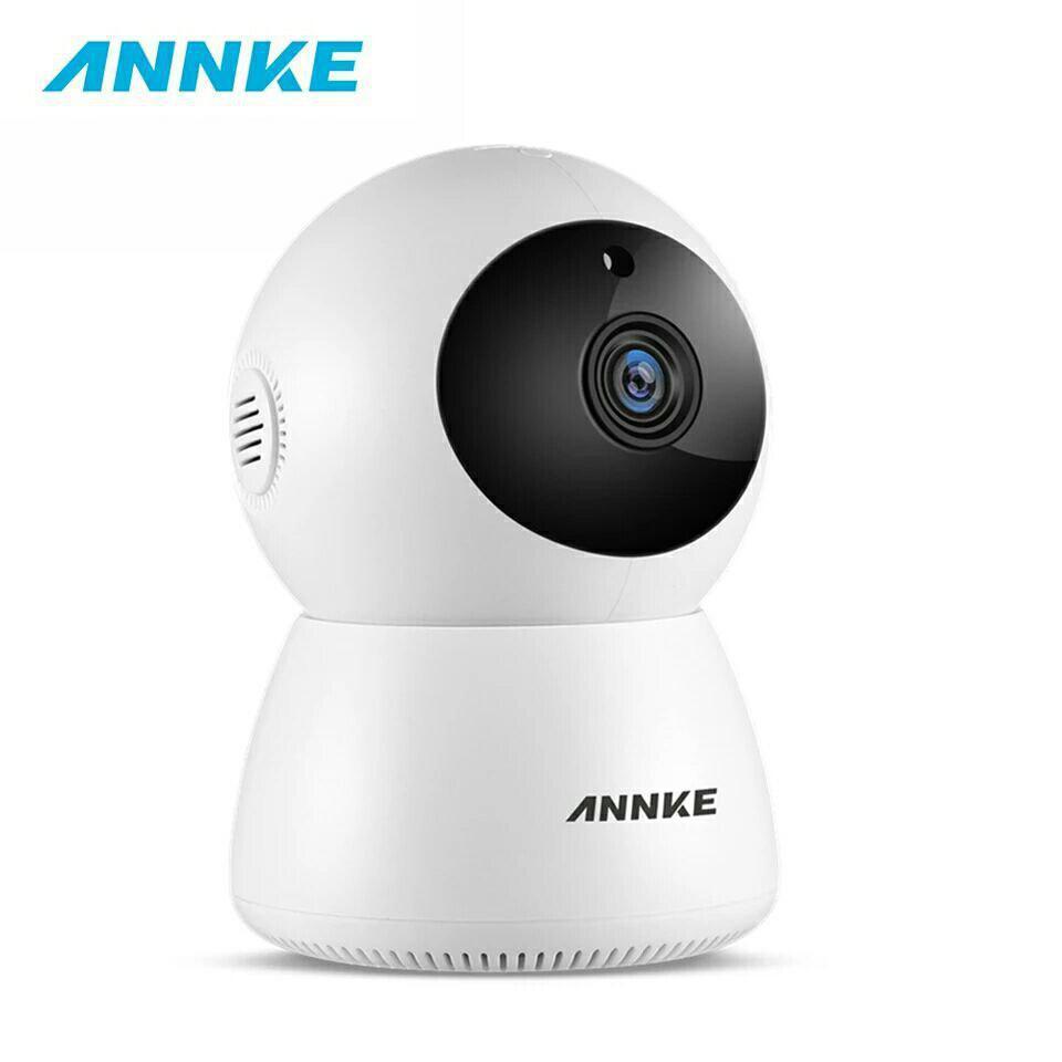 ANNKE IP камера безопасности Wi-Fi 1080P. IPC360