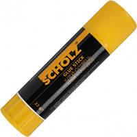 Клей-карандаш SCHOLZ 4600 PVA 9г (от 1шт.)