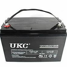 Аккумулятор BATTERY 12V 100A
