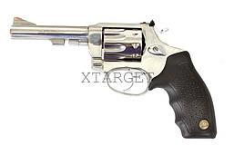 Револьвер флобера Taurus mod.409 4 мм 4'', нерж.сталь