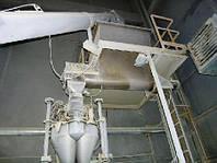 Б\у линия фасовки сухого молока в мешки RG8655