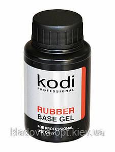 Каучукова база Kodi Professional Rubber Base, 14 мл