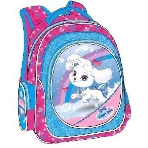 Рюкзак шкільний CLASS 9828 на 3 відділ. 38*28*18см (1)