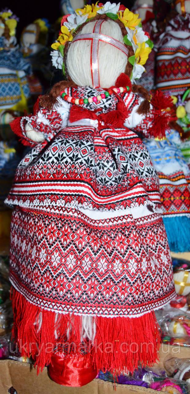 Лялька-мотанка 40см | Кукла-мотанка 40 см