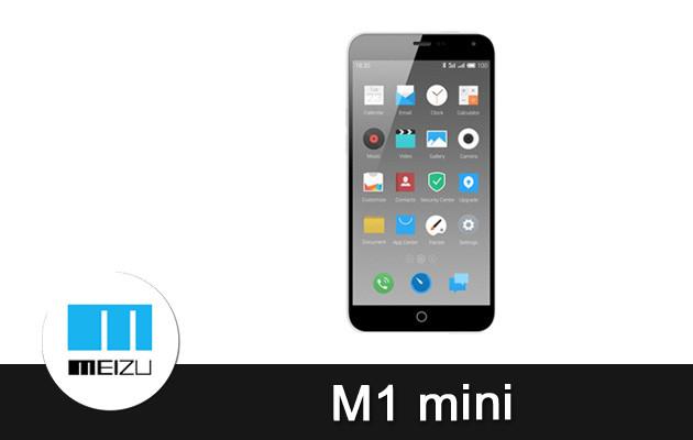 Чехлы, защитные стекла для Meizu M1 mini