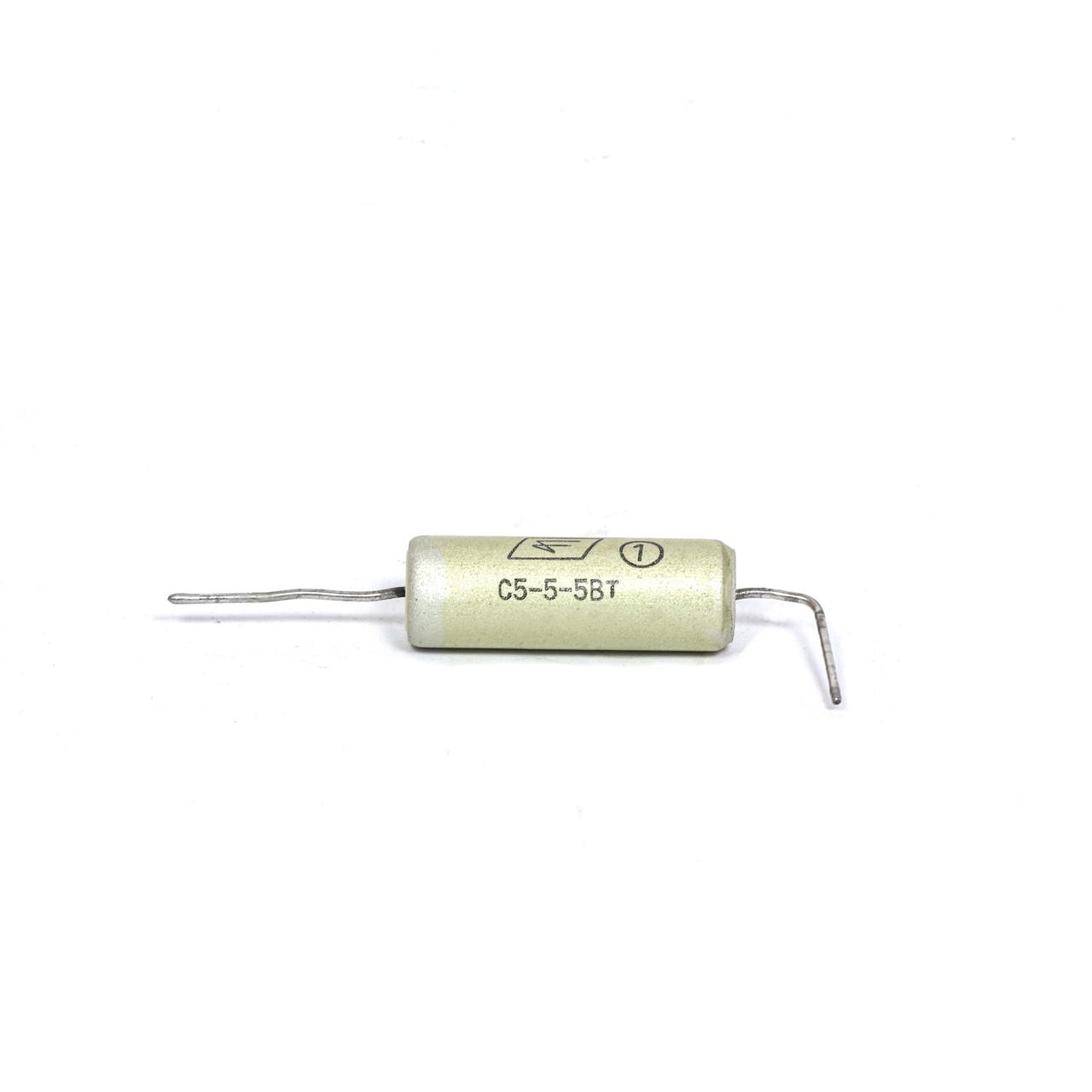 Резистор С5-5 68 Ом 1% 5 Вт