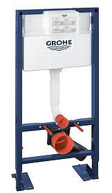 GROHE  Rapid SL Инсталяционная система для подвесного унитаза