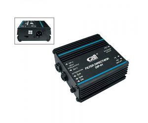 DI Box Gatt Audio DIP-01