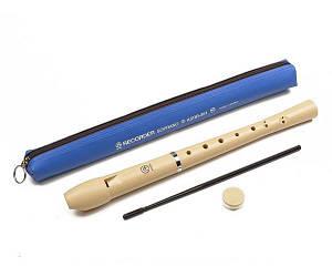 Блок-флейта Angel ASRB-351