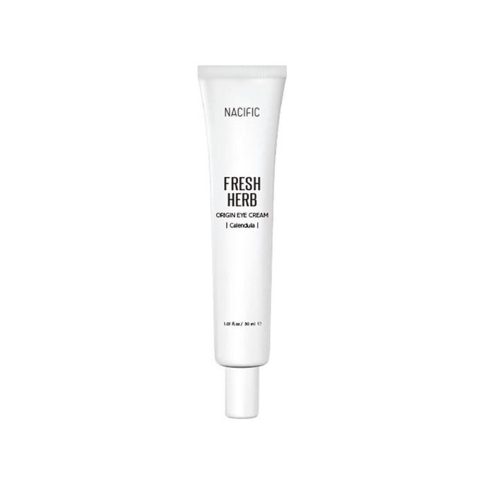 Nacific Fresh Herb Origin Eye Cream Крем против тёмных кругов под глазами, 30 мл