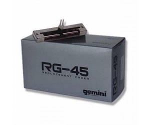Кроссфейдер GEMINI RG-45