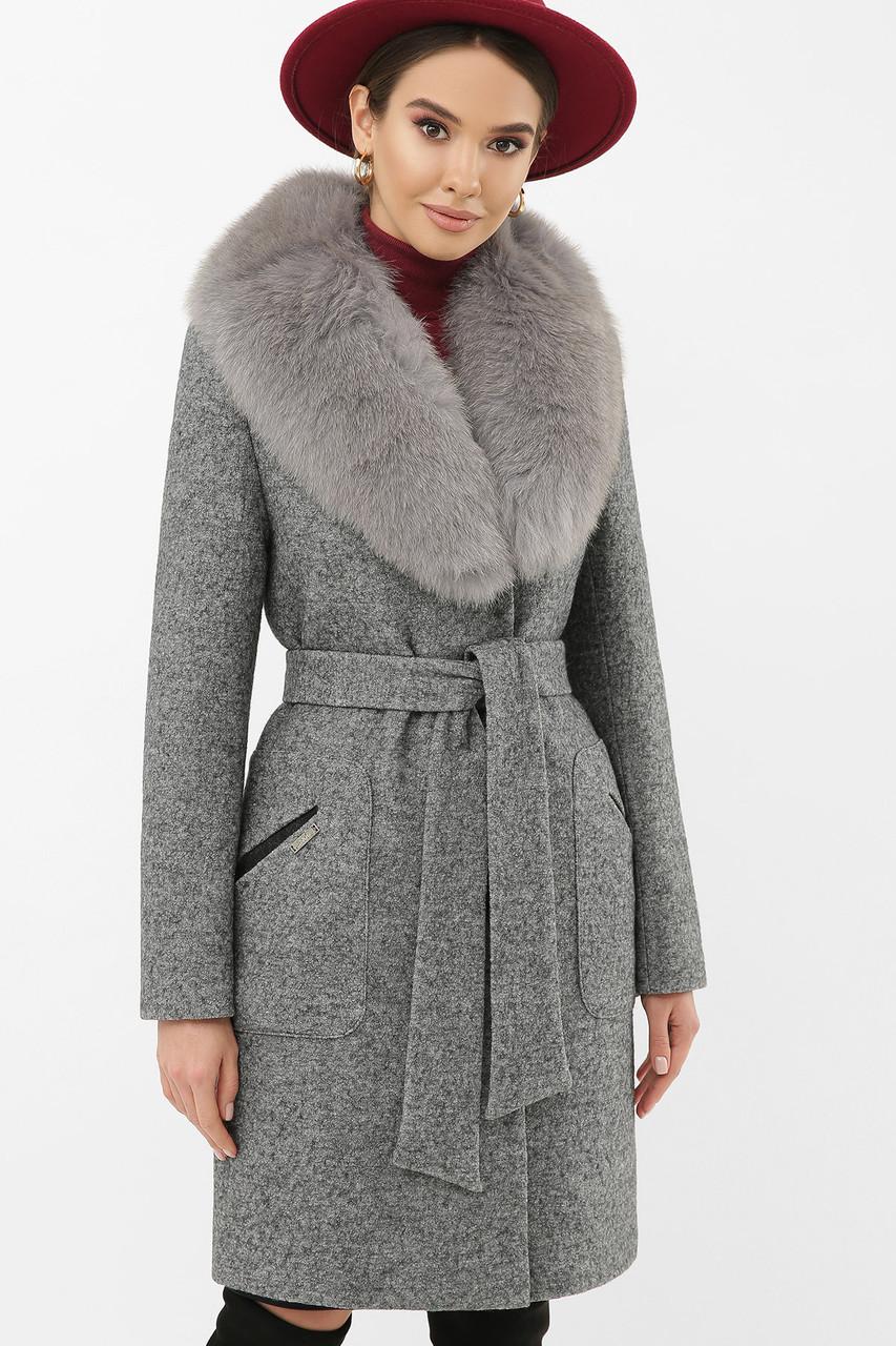 Пальто женское зимнее MS-191 Z