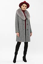Пальто женское зимнее MS-191 Z, фото 3