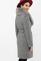 Пальто женское зимнее MS-191 Z, фото 2