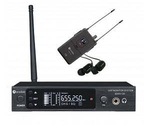 Система ушного мониторинга Prodipe IEM5120
