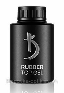 Каучуковий топ Kodi Profesional Rubber Top, 35 ml