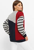 Женский свитер - 223, фото 3