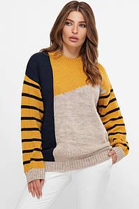 Женский свитер - 223
