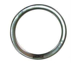 Кольцо для пластика PEACE DH-1SV