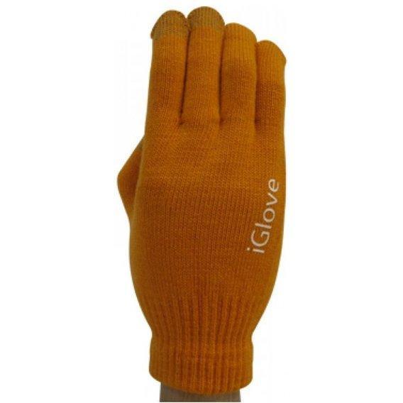 Рукавички Touch iGloves Orange
