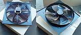 Осевой вентилятор Sigma 710 с флянцем, фото 2