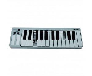 Миди-клавиатура iCON ikey-white бракованный товар