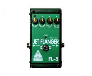 Гитарная педаль Maximum Acoustics FL-5 Jet Flanger @