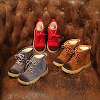 Детские ботинки демисизонные