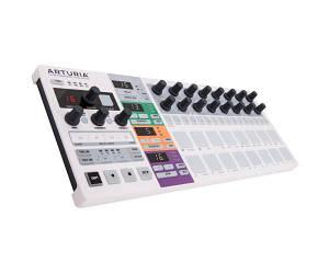 Контролер Arturia BeatStep Pro + CV/Gate cable kit