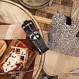 Термокружка ZIZ Єнот. Об'єм: 380 мл, оригінальний принт з енотом, фото 3