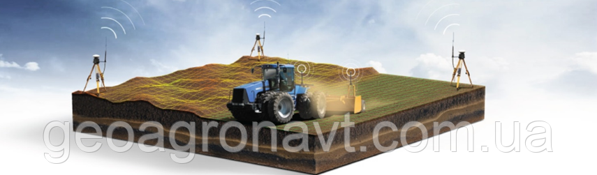5 кроків до впровадження Точного землеробства на вашій фермі сьогодні !