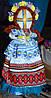 Лялька-мотанка 20 см  | Кукла-мотанка 20 см