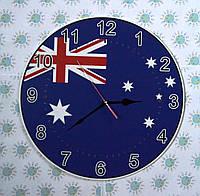 Часы настенные Австралия