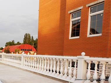 Балясины Кременчуг | Балюстрада бетонная в Кременчуге Полтавской области