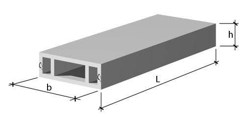 Вентиляционные блоки ВБ 3-33-1, фото 2