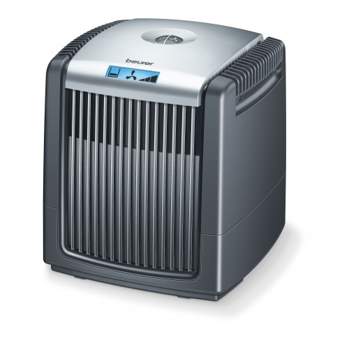 Домашний воздухоочиститель Beurer LR 330 BLACK