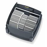 Домашний воздухоочиститель Beurer LR 330 BLACK, фото 2