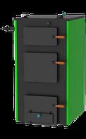 Котел твердотопливный Мозырь КСТ-20 кВт