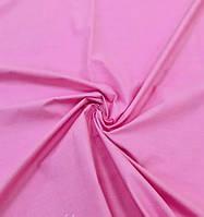 Комплект однотонний яскраво-рожевий, бязь (Бавовна)