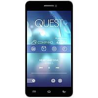 Смартфон Qumo Quest 507 Black, фото 1