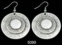 Серьги 5090
