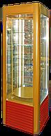 Холодильная кондитерская витрина RS-0,4 «Veneto»