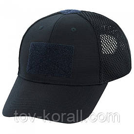 M-Tac Бейсболка с сеткой Dark Navy Blue