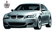 Вітрове скло на BMW 5 (F10/F11) (2010-2017) (Комбі,Седан)
