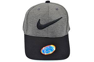 Кепка фулка Classic Nike 55-59 см темно-серая (C 0919-412), фото 2