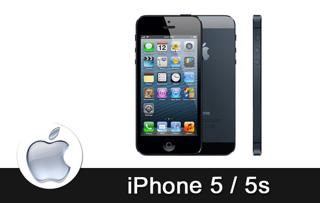 Чехлы, защитные стекла для iPhone 5 / 5s / SE