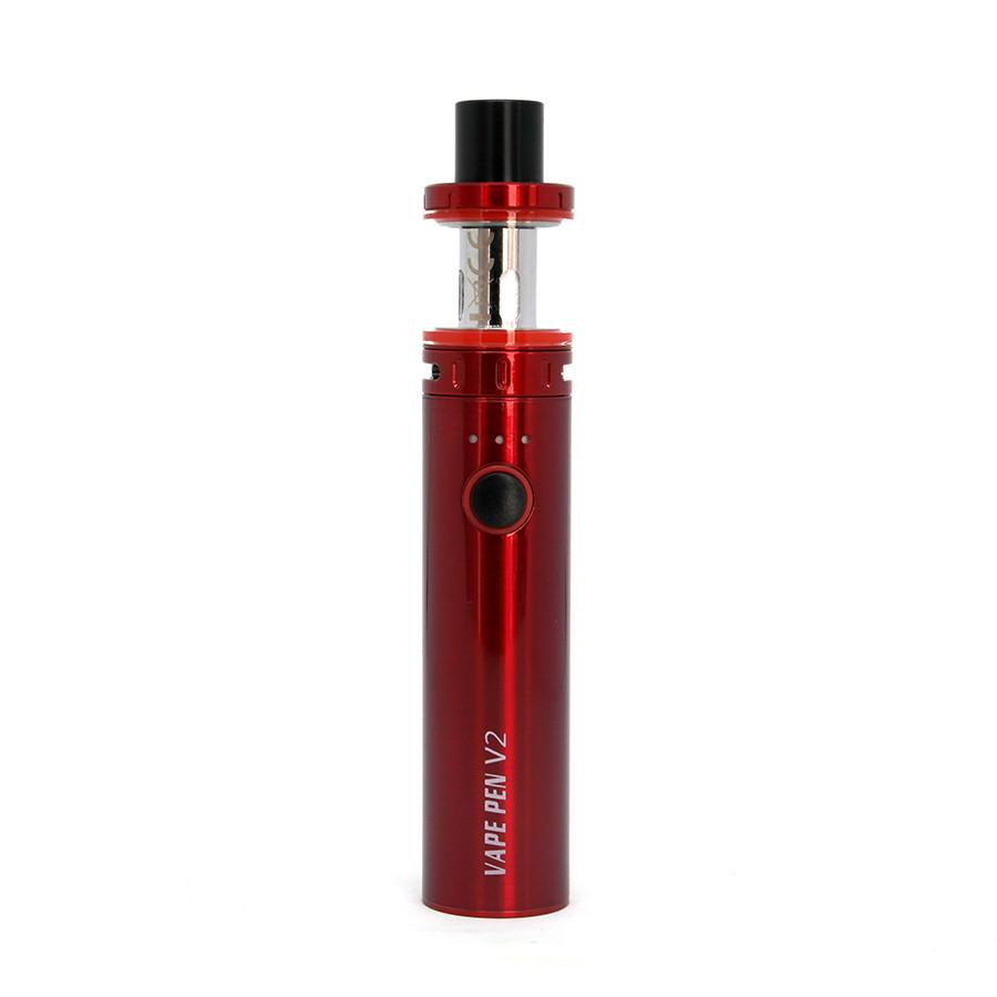 Стартовый набор Smok Vape Pen V2 Starter Kit Red